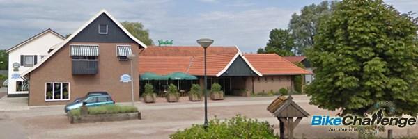 Partycentrum Hutten te Rossum (Ov)